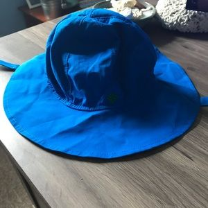 Infant/Toddler Columbia Sun hat